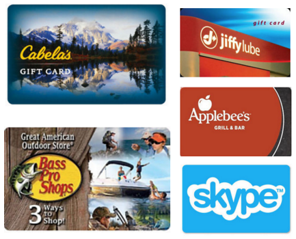 HOT* Save Up To $20 On Cabela's, Bass Pro Shops & More Gift Cards ...