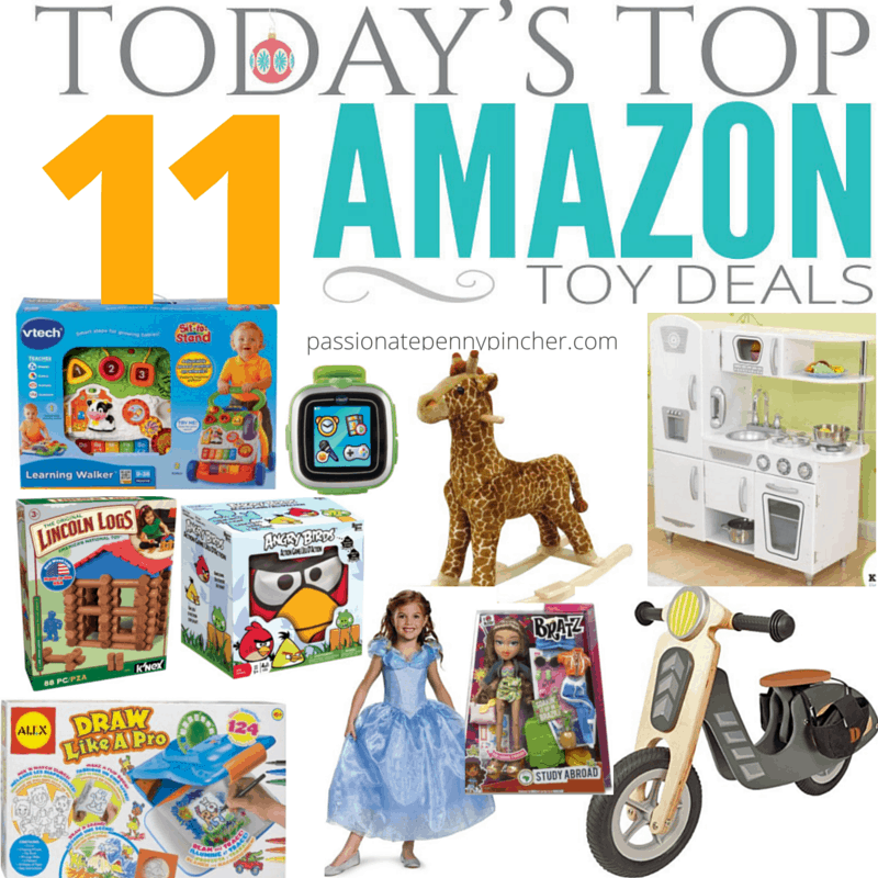 Today's Top (NO NUMBER) AMAZON Toy Deals (4)