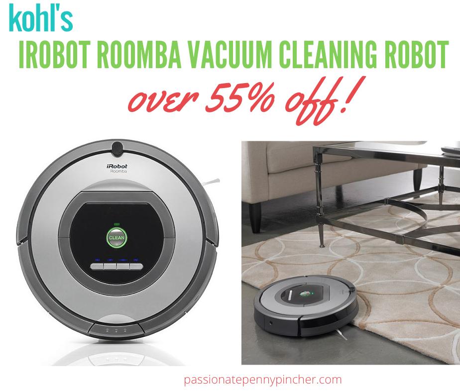 Kohls Roomba