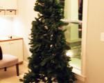 Super Simple Dollar Tree Decorated Christmas Tree