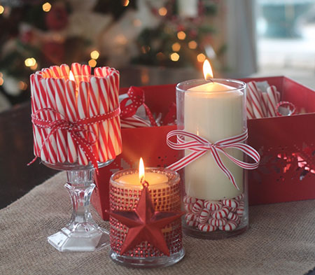 more dollar tree ideas coming next week - Dollar Tree Christmas Decorating Ideas