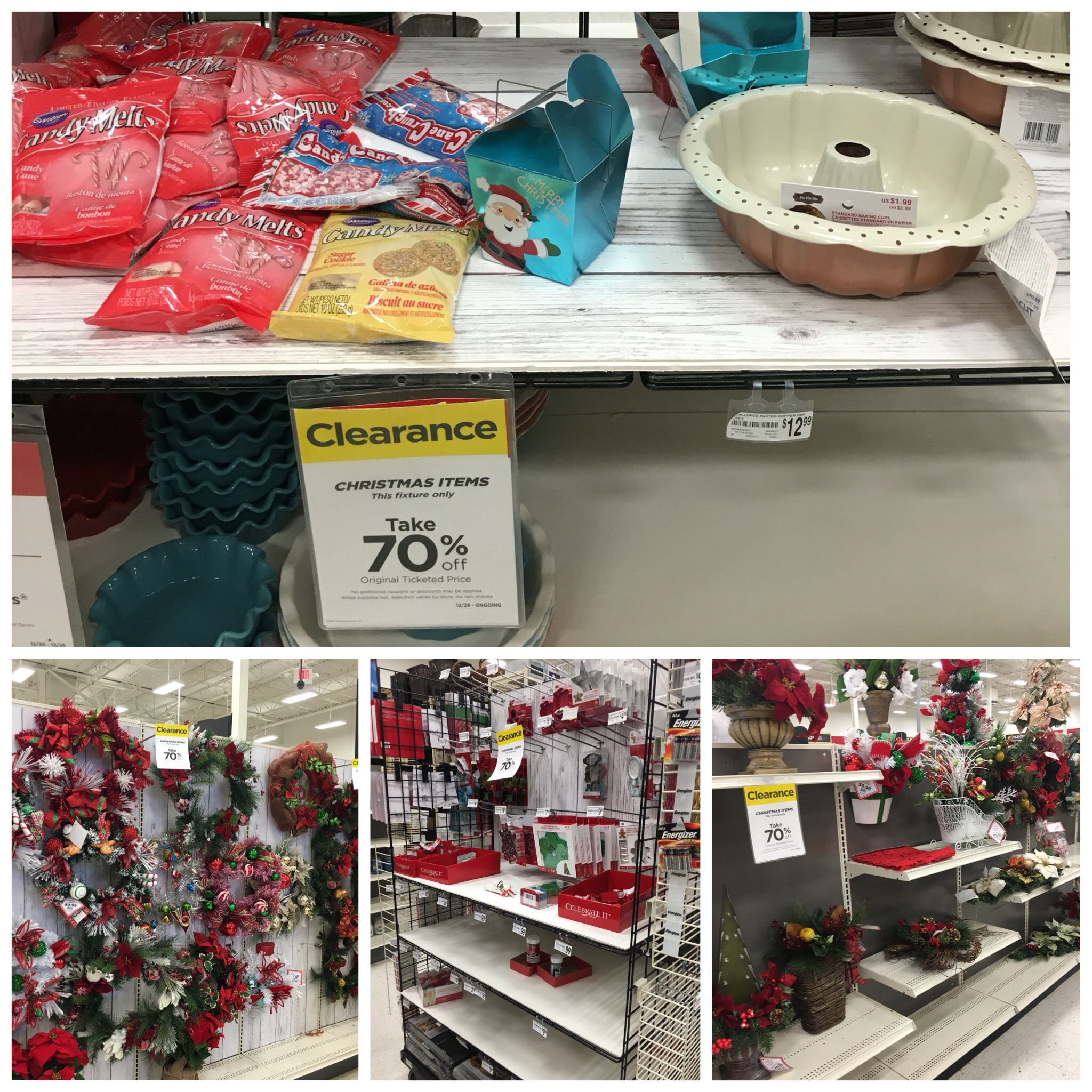 Michael S Christmas Clearance Passionate Penny Pincher