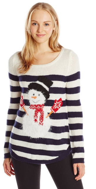 9 Ugly Christmas Sweaters as low as $15.99 + Goodwill Tip ...