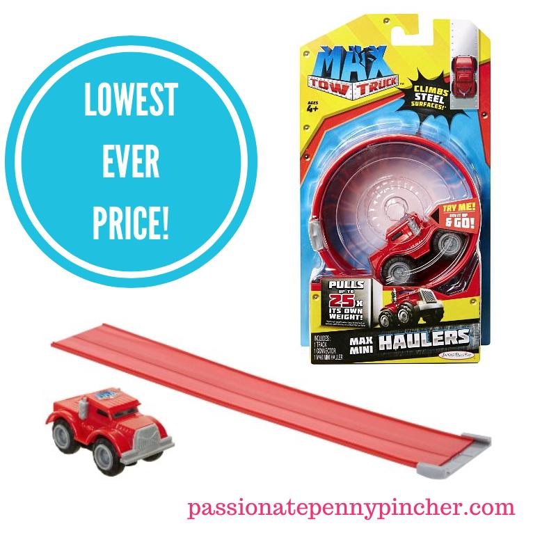 Max Tow Truck Mini Hauler 275 Lowest Price Passionate Penny