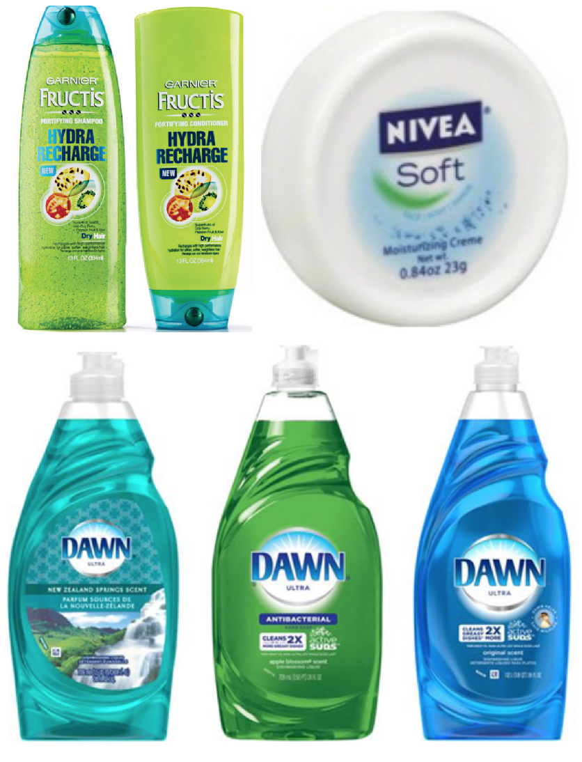 Nivea Moisturizing Cream Moneymaker at CVS (+ Dawn Dish Detergent $.69 and Garnier Haircare $.99!) | Passionate Penny Pincher