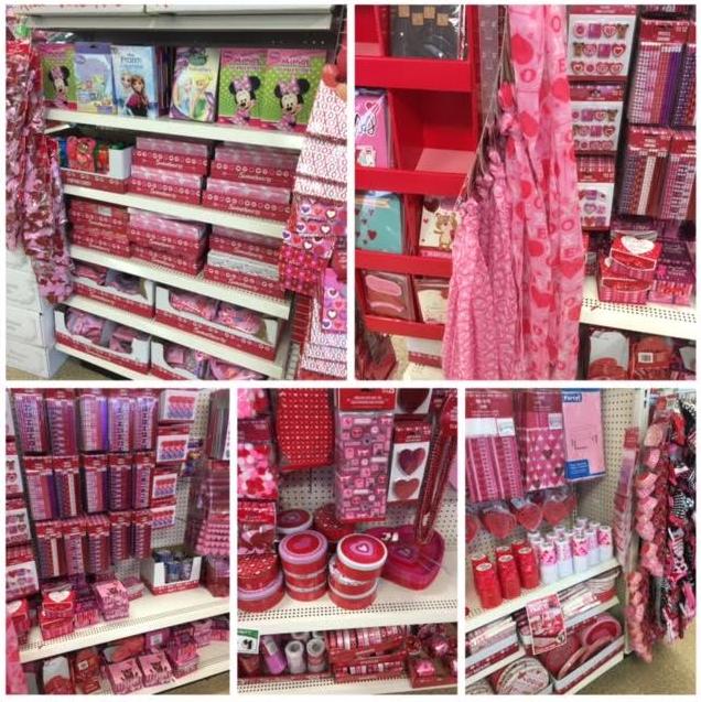 Dollar Tree Valentine Scarves Decor More All Just 1