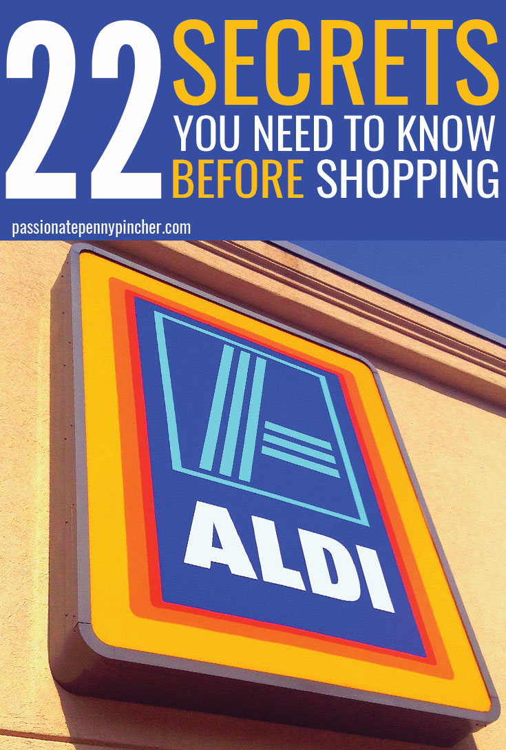 graphic about Aldi Coupons Printable named 22 Secrets and techniques On your own Want Towards Understand Prior to Buying Aldi