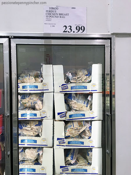 The Costco Way One of Costco's most popular food items is its succulent rotisserie chicken, roasted fresh daily in the warehouses. Costco member Rhonda Barranco of Kahului, Hawaii, has perfected the art of using this exceptional chicken in a variety of recipes.