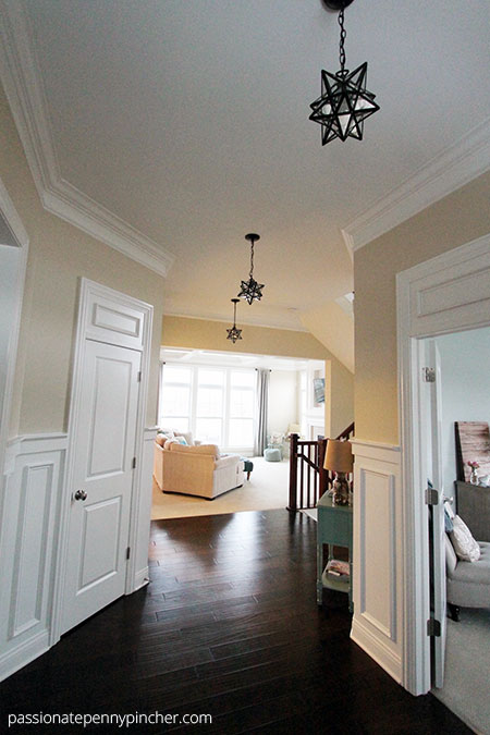 Update Foyer Lighting : Foyer lighting updates and options when you think