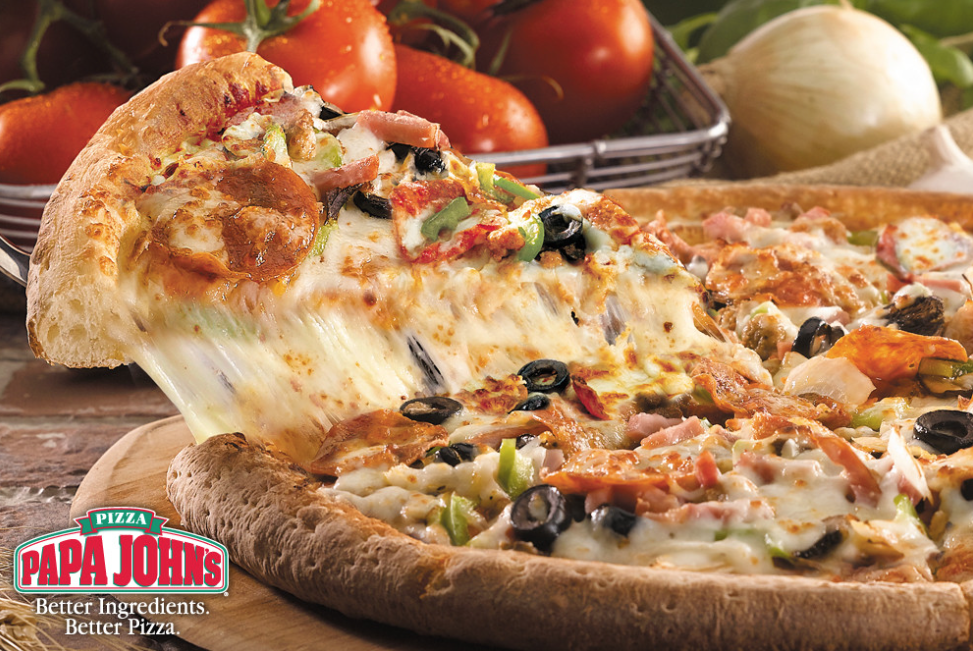 By enrolling in the Papa Rewards programs, customers can enjoy great savings on their favorite pizza delivery. These pizza rewards and savings can be redeemed after collecting a minimum amount of points. Papa John's also sometimes offers online coupons that can be printed or used for online pizza .