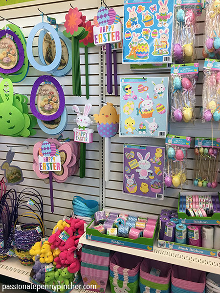 30 Deals You Need To Buy At The Dollar Tree The Easter