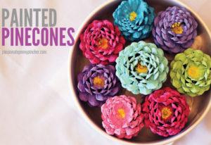 paintedpineconeflowers3