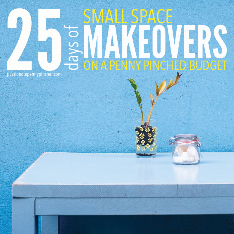 25smallspacemakeovers