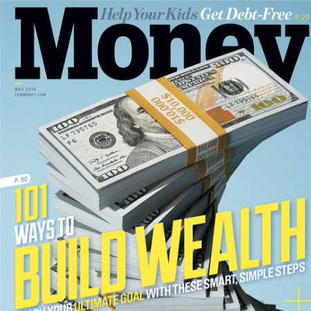 Free Subscription to Money Magazine