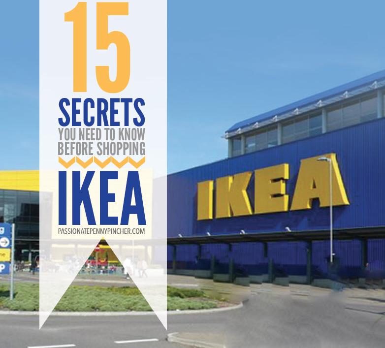 Ikea Shopping Secrets 15 Secrets You Need To Know Before Shopping Ikea