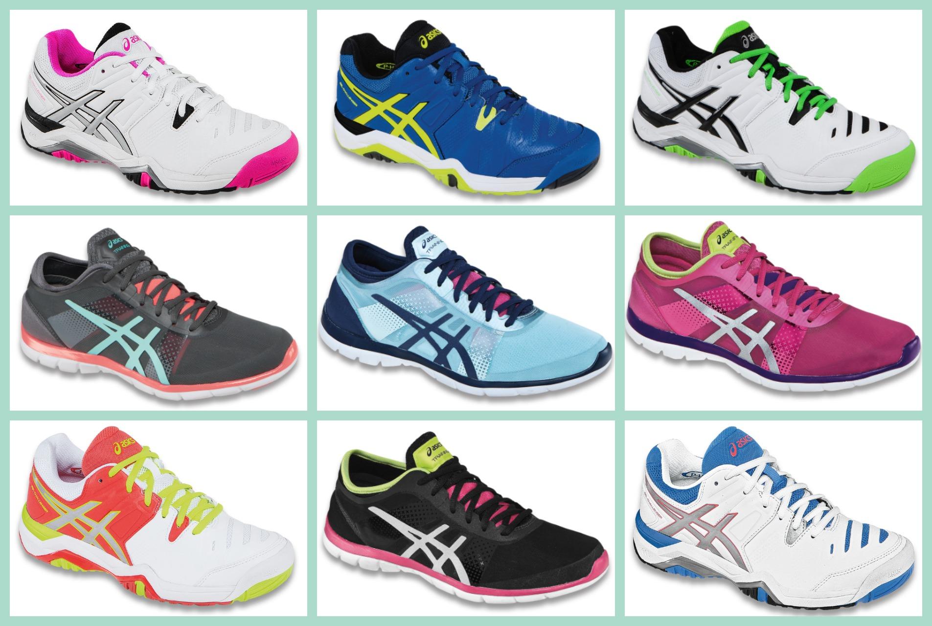 Black Friday Asics Tennis Shoes Deals