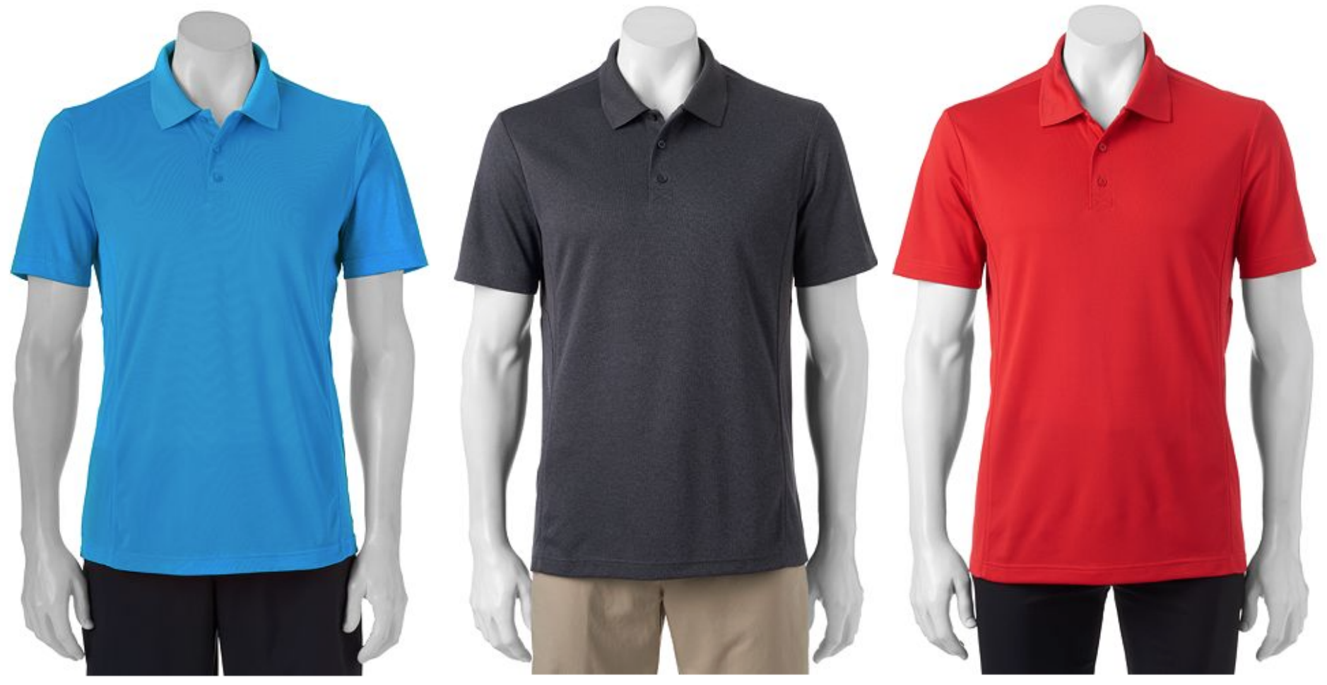 ae0503439 Kohl's: Men's Fila Sport Golf Shirts $7.33 (+ Great Deals on ...