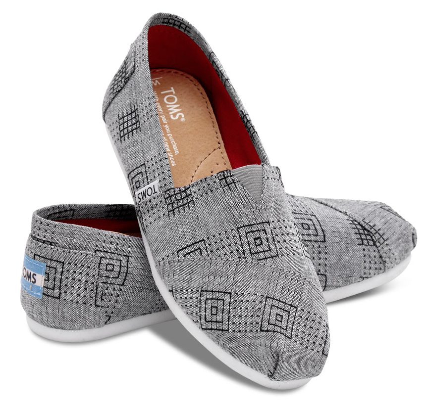 4a942af8ea5  Ends Tonight  TOMS Surprise Sale  Up to 75% Off Select TOMS Shoes for Men