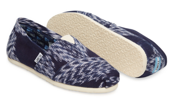 4bd86c16175 Ends Tonight  TOMS Surprise Sale  Up to 75% Off Select TOMS Shoes ...