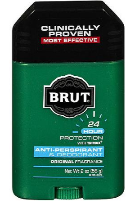 brutdeodorant