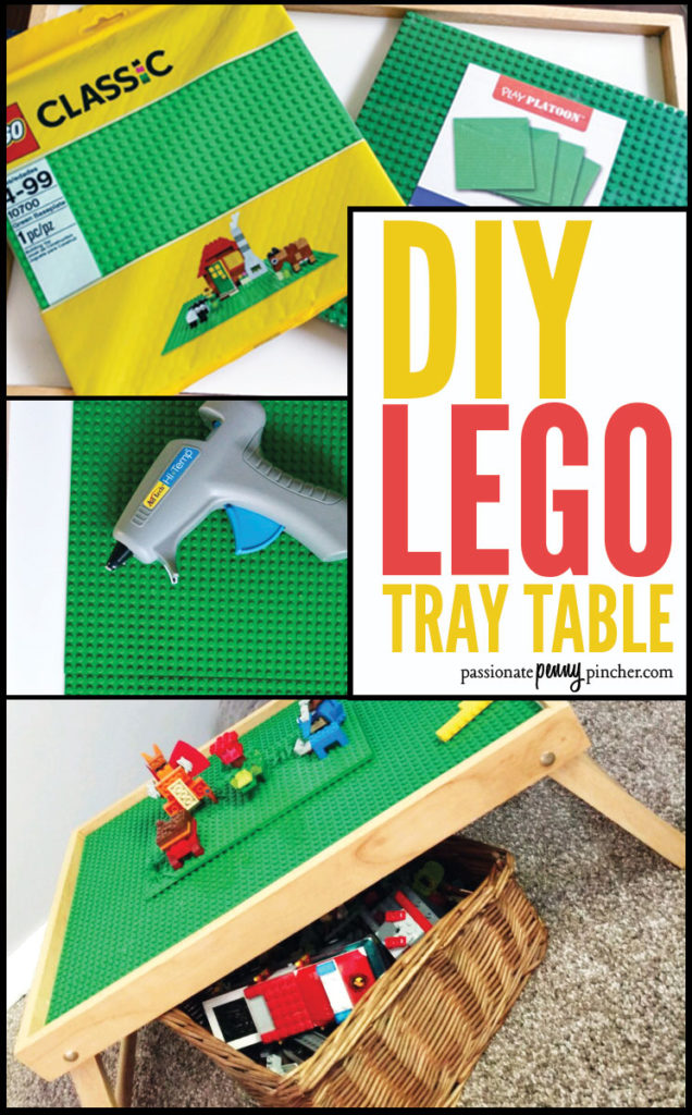 diylegotraytable