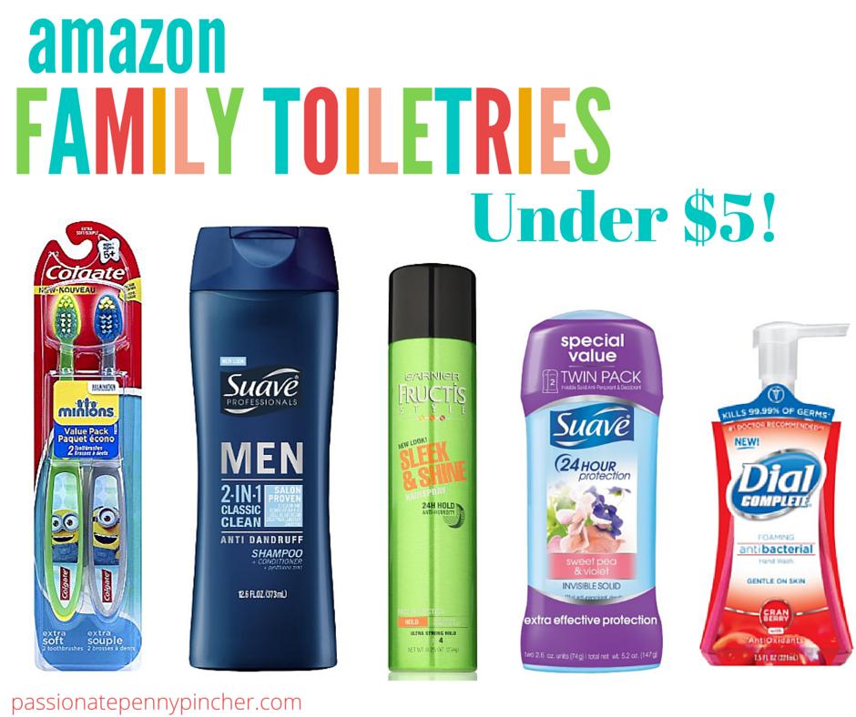 family-toiletries
