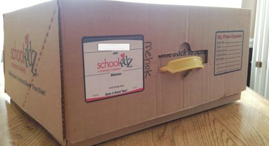 schoolkidbox
