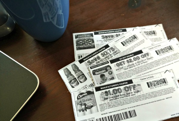 6 secrets to price matching at walmart passionate penny pincher you can use coupons along with price matching fandeluxe Choice Image