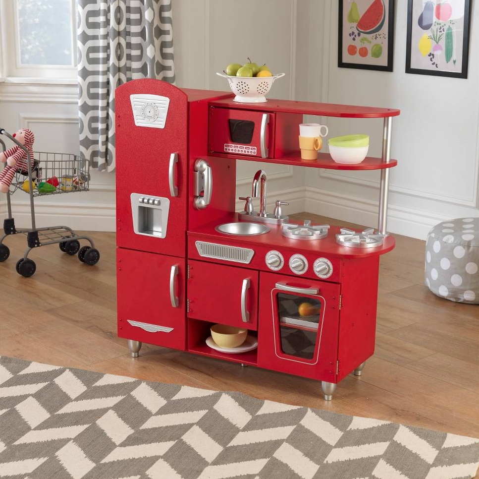 KidKraft Retro Kitchen as low as $67.44, Shipped!