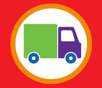 free shipping tru