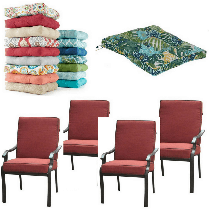 Kohls: SONOMA Goods For Life Outdoor Chair Cushions ONLY $9.74 Shipped!