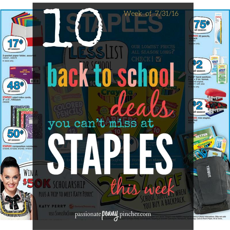 Back to School STAPLES (3)