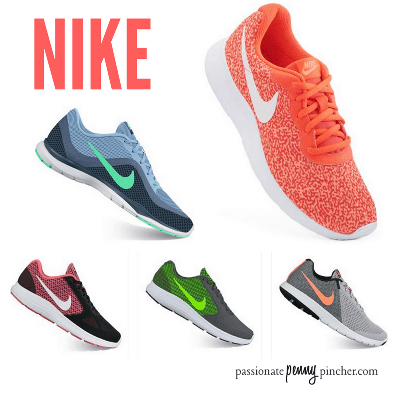 It's hard to find a good deal on Nike – you usually can't use any discount  codes or coupons. But right now at Kohl's there are lots of NIKE Shoes on  sale ...