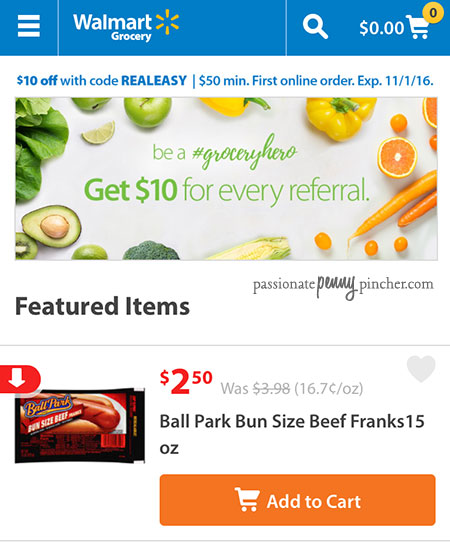 10 reasons you need to try out walmart grocery pickup passionate walmartgrocerypickupb fandeluxe Choice Image