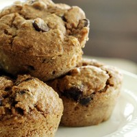wholewheatchocolatechipbananamuffins4