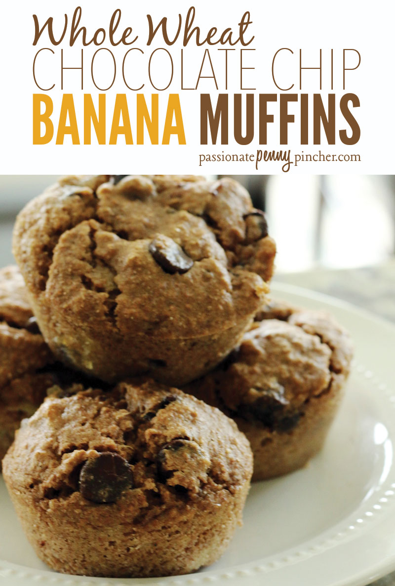 wholewheatchocolatechipbananamuffinsb