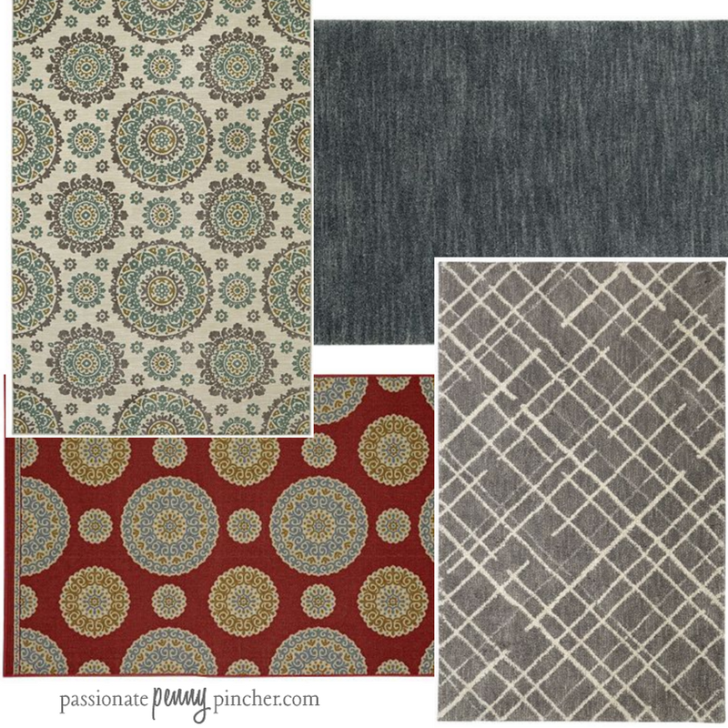 When Youu0027re Transitioning A Room From Summer To Fall U2013 A Soft New Area Rug  Can Add A Major Cozy Factor. Right Now Kohlu0027s Has Several Mohawk Homes Area  Rugs ...