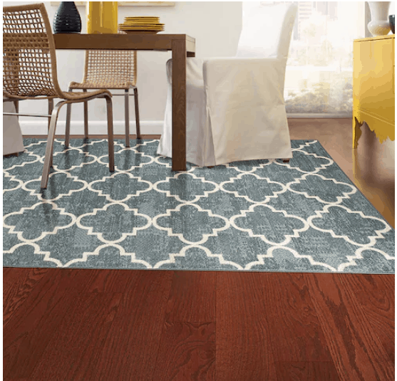 Kohl S 5x7 Area Rugs From Only 43 Reg 150 Passionate Penny