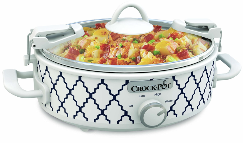 crockpot-2-5-quart-mini-casserole-crock-slow-cooker