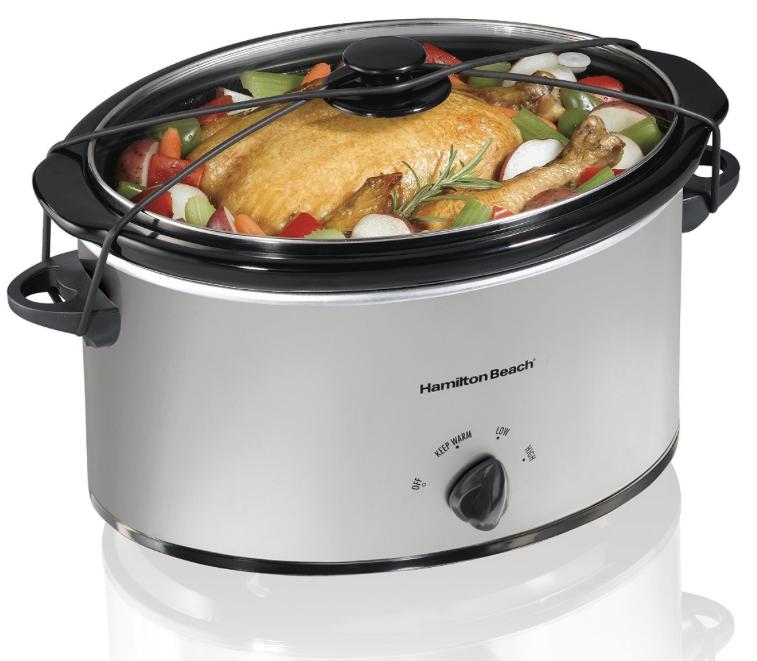 hamilton-beach-7-quart-slow-cooker