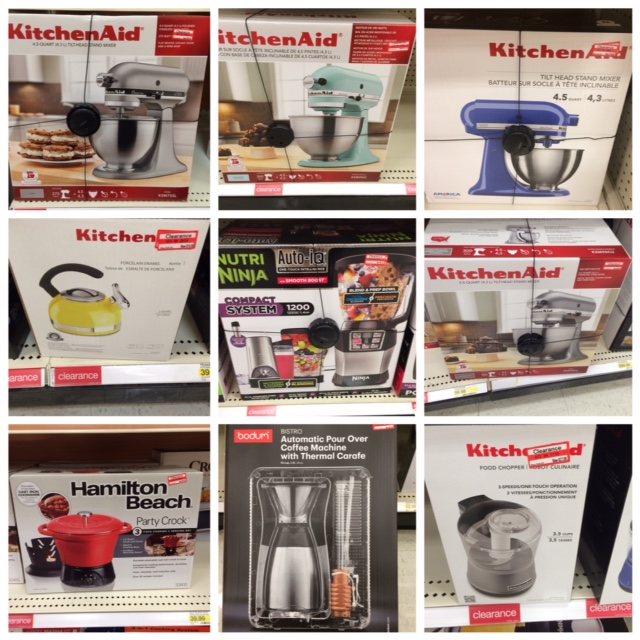 Ninja Blanders Hamilton Beach Sandwich Maker Kitchenaid Mixers 50 Off At Target Wow