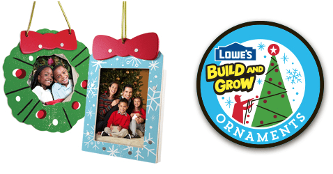 lowes free christmas ornaments - Lowes Christmas Ornaments
