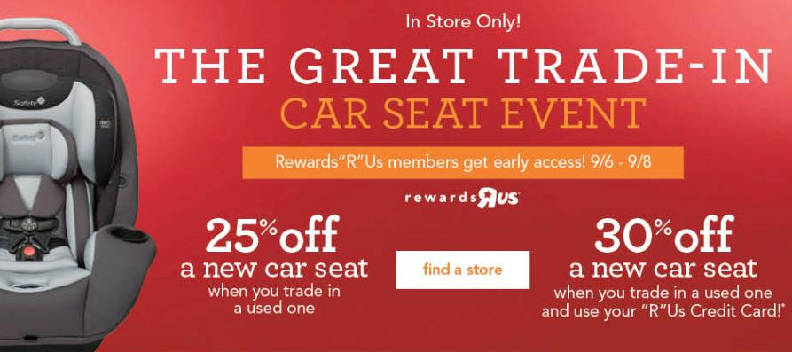 Amazon car seat coupon code 2018