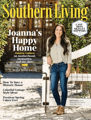 5db13b1b1341 Free Southern Living Magazine Subscription