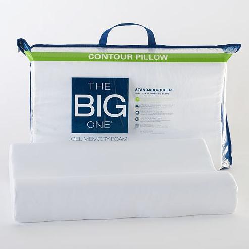 the-big-one-gel-memory-foam-contour-pillow