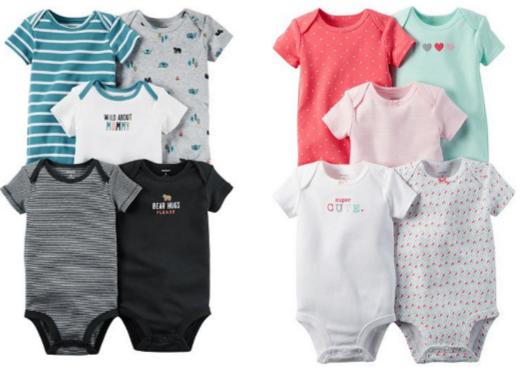 ddef698ed2251 Kohl's | Carter's Onesies, Disney Princess PJs, Star Wars Shirts ...