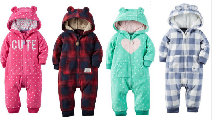 3c57bd6042b25 Kohl's Craziness | Bedding, Carter's Coveralls, Toys and Cookware!