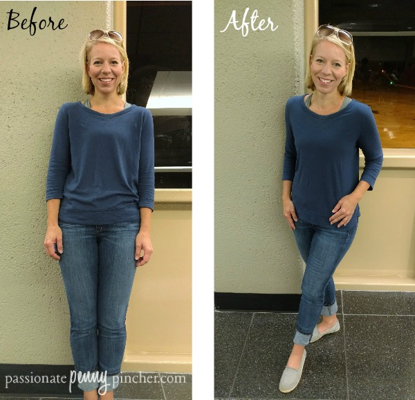 how-to-look-thinner-in-pictures