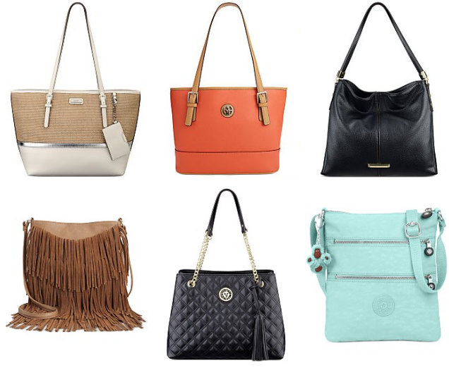 Right Now At Macy S You Can Score A Great Deal On New Handbag Or Tote When Use Extra 20 Off Code Style If Find Bag Like Priced