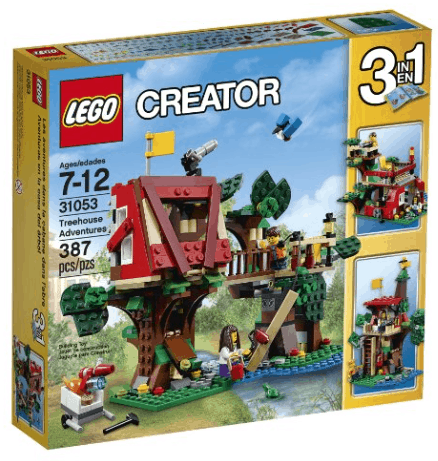 LEGO City Town Fun in the Park $23.99 (Lowest Price) | Passionate ...